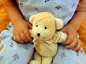 bambini: cure inadeguate