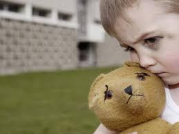 Risultati immagini per no al maltrattamento dei bambini