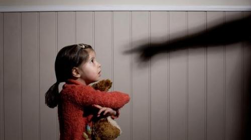 violenza psicologica bambino