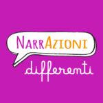 Narrazioni differenti logo